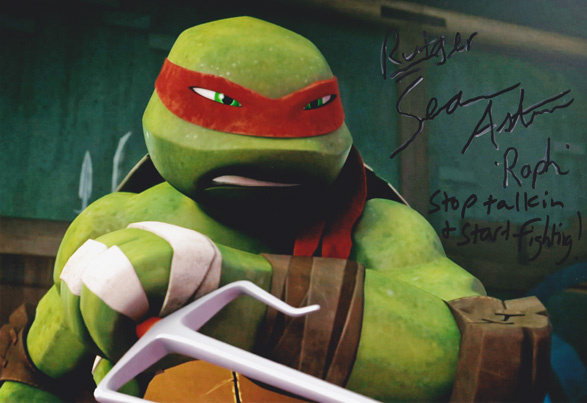 Nickelodeon S Teenage Mutant Ninja Turtles